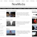 NewMedia se hai tanti contenuti